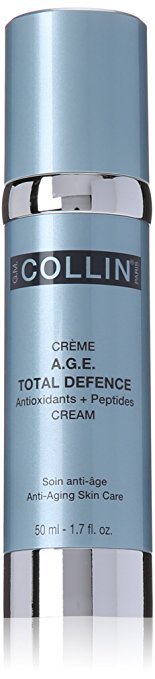 G.M. Collin A.G.E. Total Defence Antioxidants + Peptides