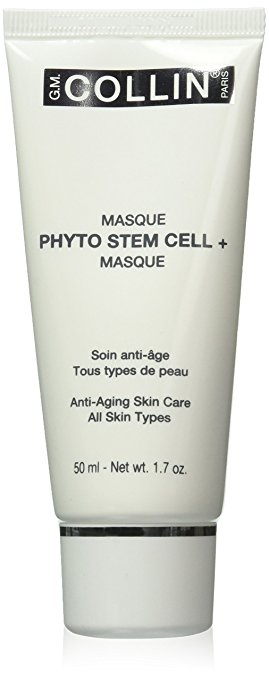 G.M. Collin Phyto Stem Cell + Mask